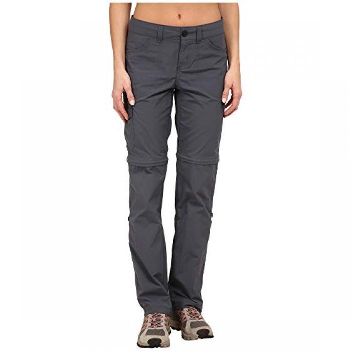マウンテン ハードウェア コンバーチブル パンツ グラファイト MIRADA メンズ 男性用 メンズファッション ズボン 【 MOUNTAIN HARDWEAR CONVERTIBLE PANT GRAPHITE 】