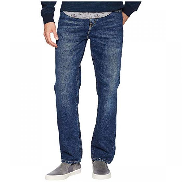 メンズ 男性用 アスレチック ジーン ガーランド ストレッチ LEVI'S 541 メンズファッション ズボン 【 MENS ATHLETIC JEAN GARLAND STRETCH 】