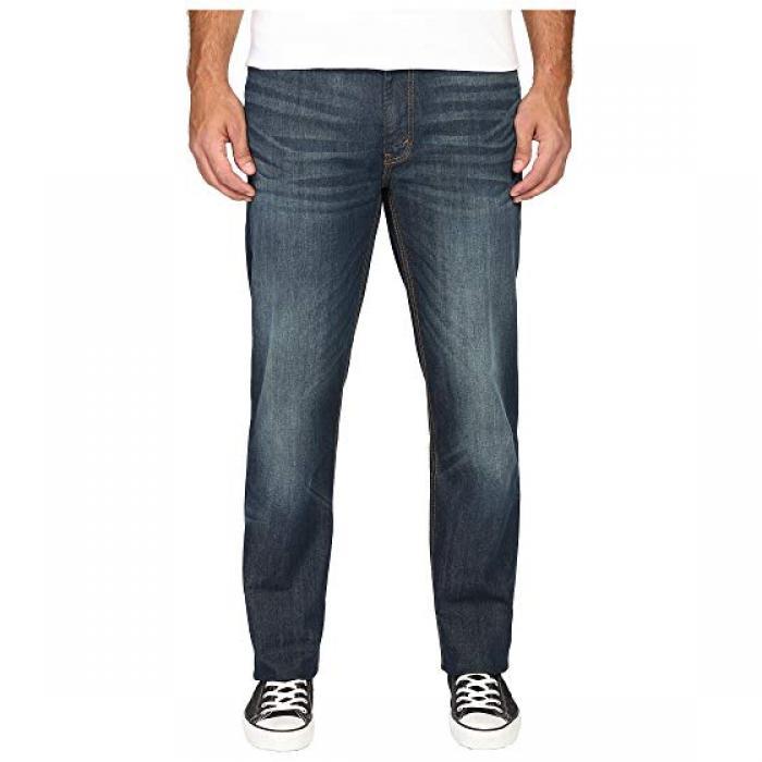 ビッグ トール アスレチック フィット ミッドナイト LEVI'S & 541 メンズ 男性用 ズボン メンズファッション 【 BIG TALL ATHLETIC FIT MIDNIGHT 】