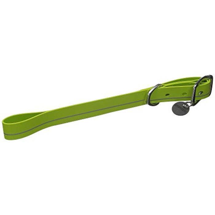 【エントリーで全商品ポイント10倍1/9 20:00-1/16 01:59迄】緑 グリーン ペットグッズ 【 GREEN RUFFWEAR HEADWATER COLLAR 0 FERN 】