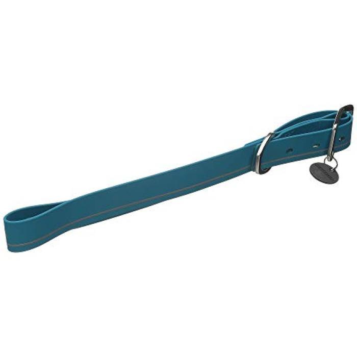 【エントリーで全商品ポイント10倍1/9 20:00-1/16 01:59迄】青 ブルー スプリング ペットグッズ ペット 【 BLUE SPRING RUFFWEAR HEADWATER COLLAR 0 】
