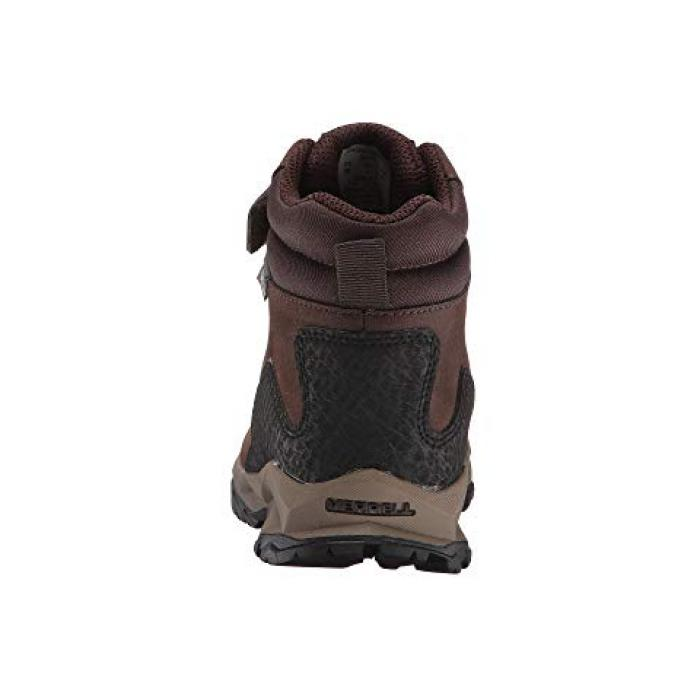 Toddler//Little Kid Merrell Alpine Casual Waterproof Hiking Boot