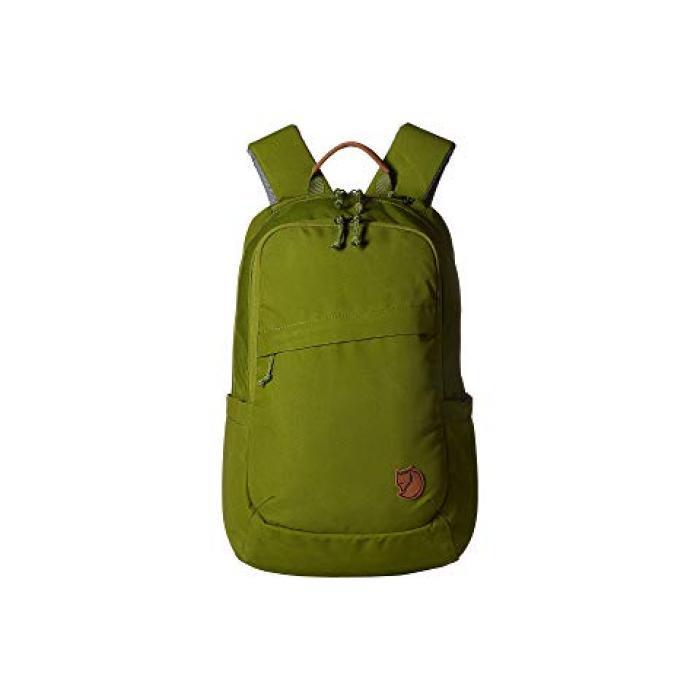 メドウ 緑 グリーン FJ LLR VEN レディース 女性用 小物 バックパック 【 GREEN RAVEN 20L MEADOW 】