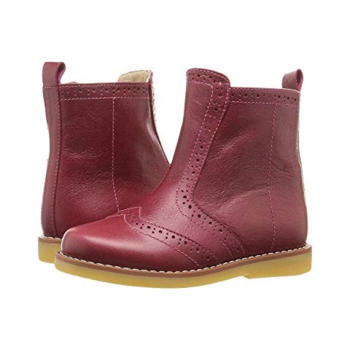 【エントリーで全商品ポイント10倍1/9 20:00-1/16 01:59迄】ブーツ ベリー 子供用 ビッグキッズ 靴 【 ELEPHANTITO VAQUERA BOOT TODDLER BERRY 】