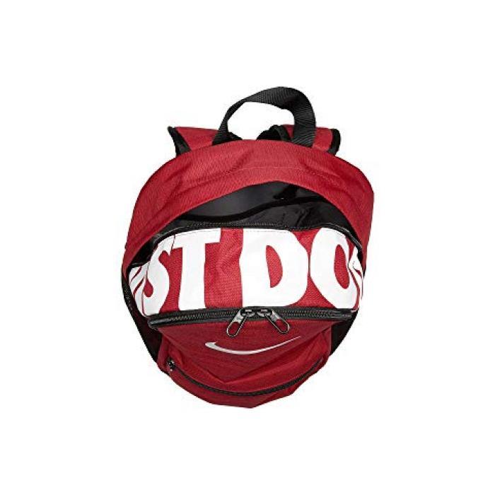 0d5d38c5be02 ... ナイキブラジリアミディアムバックパックバッグリュックサック赤レッドレディース女性用メンズバッグ【 ...