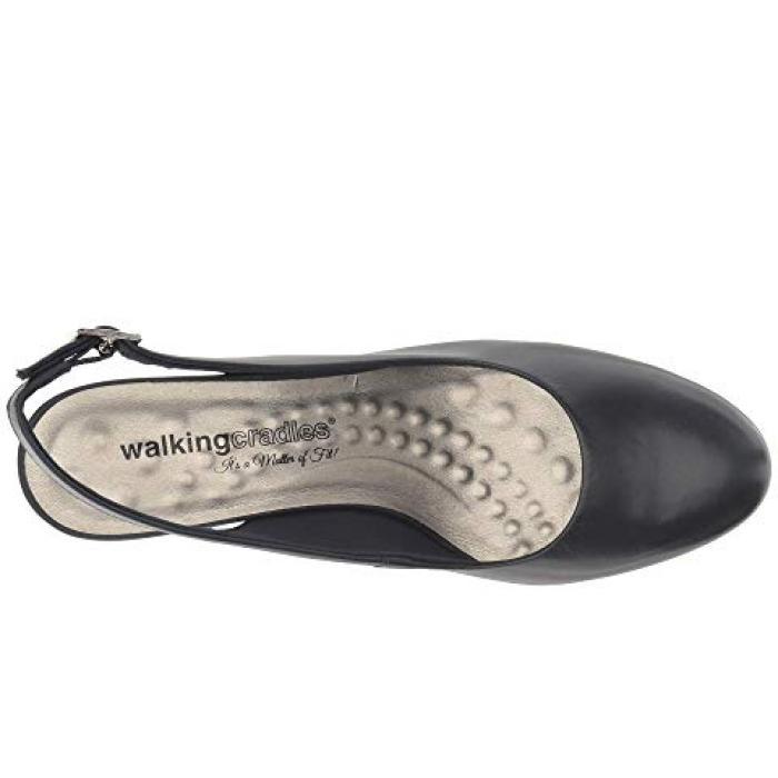 ウォーキング ジョリー ライト キッド スエード スウェード レディース 女性用 パンプス レディース靴 【 WALKING CRADLES JOLLY LIGHT TAUPE KID SUEDE 】