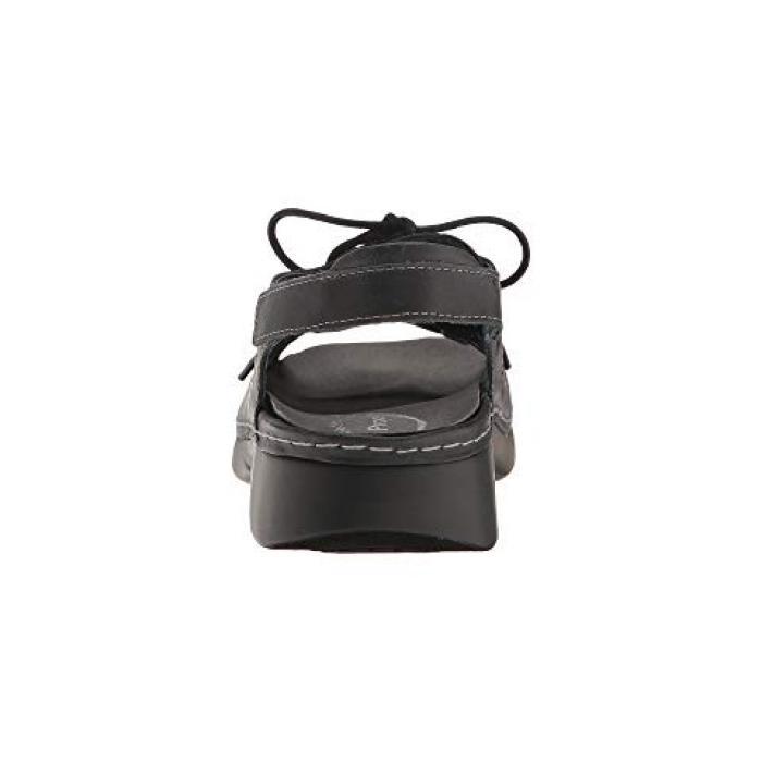 黒 ブラック レディース 女性用 レディース靴 靴 【 BLACK PROPET GHILLIEWALKER 】