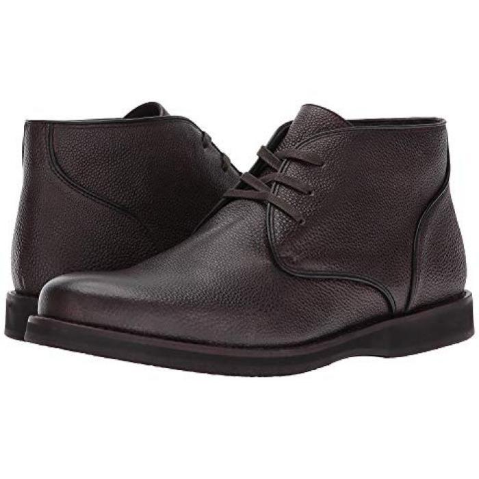 ジョン ブルックリン チャッカ ブラウンストーン メンズ 男性用 ブーツ メンズ靴 【 JOHN VARVATOS BROOKLYN CHUKKA BROWNSTONE 】