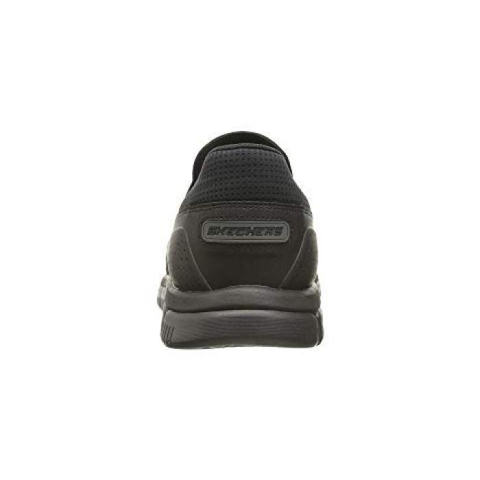 スケッチャーズ 黒 ブラック 2.0 メンズ 男性用 メンズ靴 カリー
