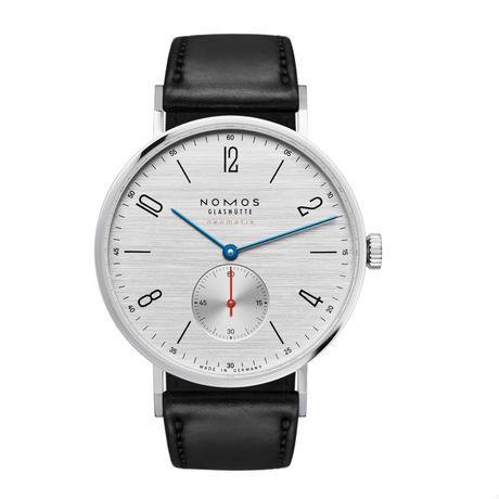 メンズ腕時計 ブランド 高級 ノモス 与え アットワーク ラグジュアリー グラスヒュッテ製 ドイツ製 メンズ 腕時計 バウハウス 父の日 At neomatik Silvercut シルバーカット ネオマティック 39 タンジェント Glashutte NOMOS Tangente 18%OFF Work