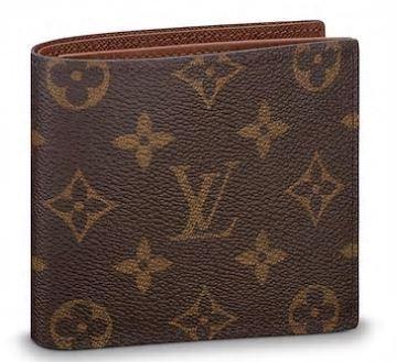 ルイ ヴィトン LOUIS VUITTON メンズ 財布 モノグラム マルコ ウォレット MARCO 並行輸入