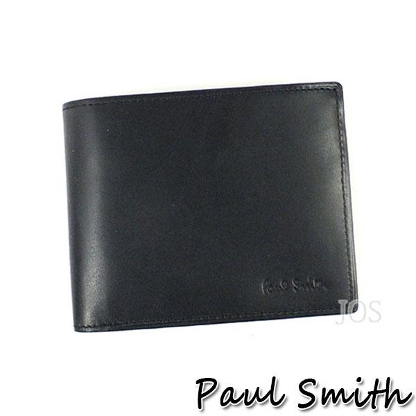 ポールスミス インサイドマルチ 2つ折財布 PSC074 送料無料 代引き料有料 消費税込