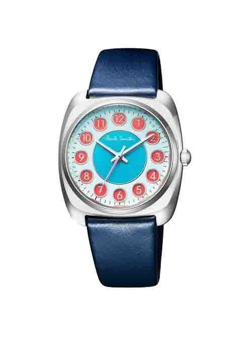 ポールスミス Paul Smith レディース 腕時計 Dial mini ウィメンズウォッチ ブルー