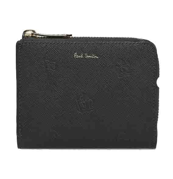 送料無料 ポールスミス 送料無料でお届けします ギフ_包装 財布 メンズ Paul ポールドローイング2 全3色 2つ折り財布 Smith