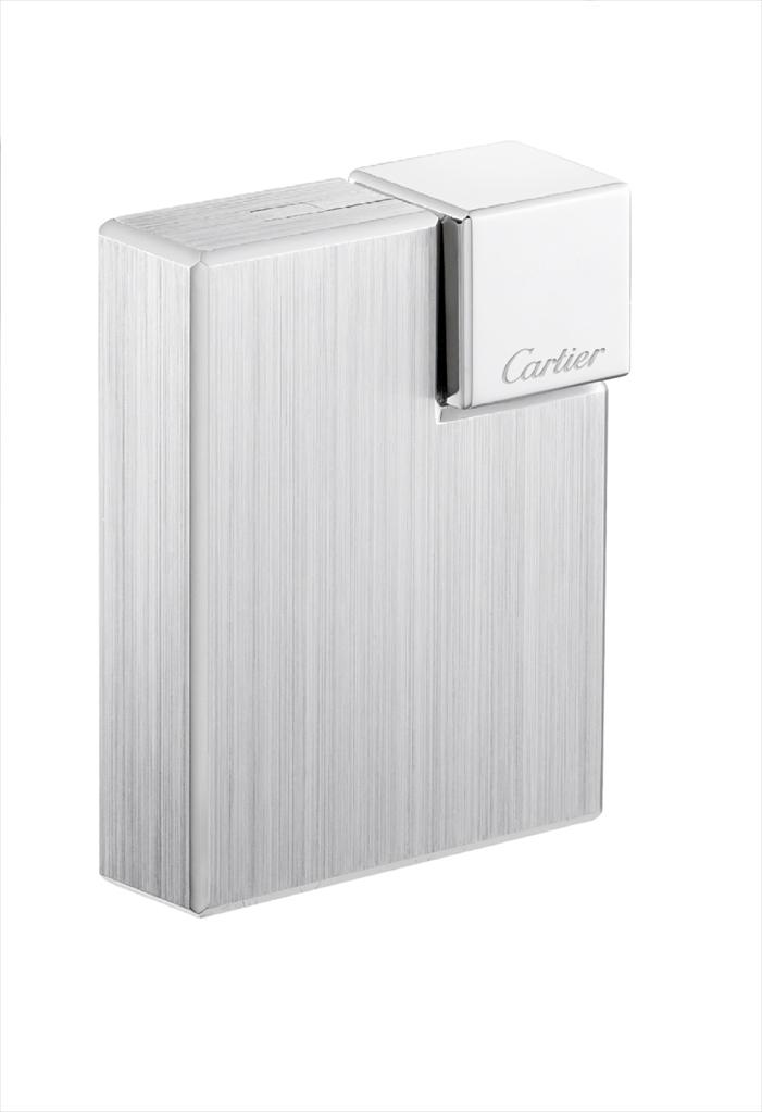 カルティエ Cartier ライター lighter ライター パラジウム
