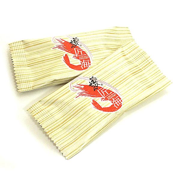 Calbee Kappa ebisen Takumi sea Seto Inland Sea industrial shrimp 10 with 3 boxes set sweet Japanese rice crackers