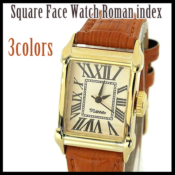 Jos Brand Select Shop Watches Watches Ladies Mens Leaner Roman