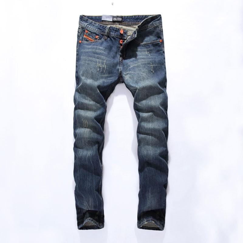 メンズ ブランドdsel ファッション イタリアデザイナージーンズ デニム パンツ ジーパン ボトムス