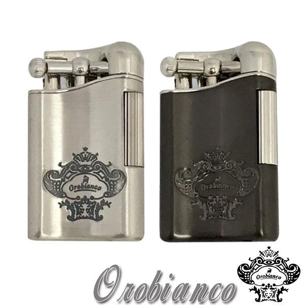 オロビアンコ Orobianco ガスライター ORL-10GM 送料無料 代引き料有料 消費税込
