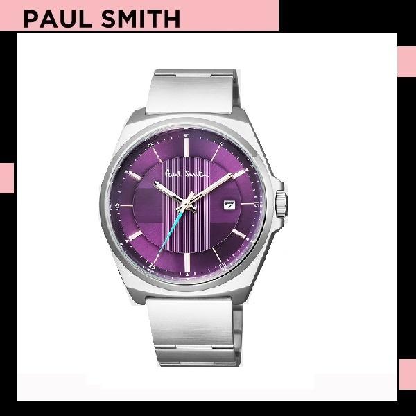 ポールスミス Paul Smith メンズ Paul Smith Closed Eyes メンズ ウォッチ 腕時計 時計 送料無料 代引き料有料 消費税込