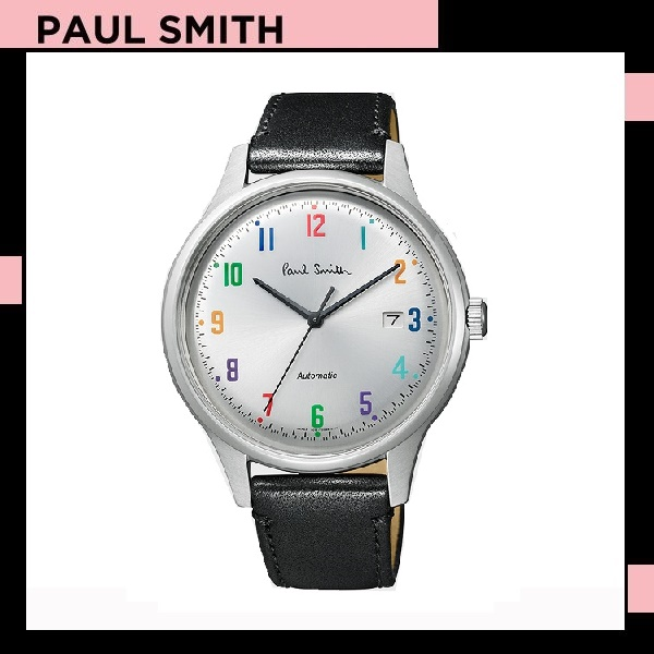 ポールスミス Paul Smith メンズ The City Classic 限定 メンズ ウォッチ 腕時計 時計 送料無料 代引き料有料 消費税込