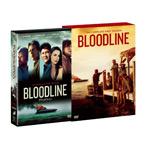【送料無料】[枚数限定][限定版]BLOODLINE ブラッドライン シーズン1 DVD コンプリート BOX【初回生産限定】/カイル・チャンドラー[DVD]【返品種別A】
