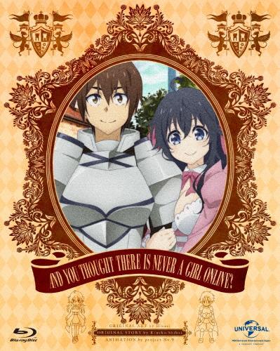 【送料無料】[枚数限定][限定版]ネトゲの嫁は女の子じゃないと思った?Blu-ray BOX<スペシャルプライス版>/アニメーション[Blu-ray]【返品種別A】
