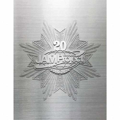 【送料無料】[枚数限定][限定盤]JAM Project 20th Anniversary Complete BOX/JAM Project[CD+Blu-ray]【返品種別A】