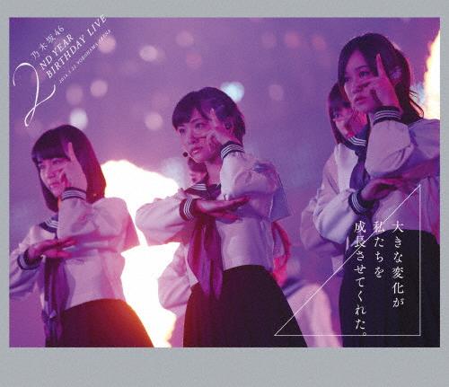 【送料無料】乃木坂46 2nd YEAR BIRTHDAY LIVE 2014.2.22 YOKOHAMA ARENA/乃木坂46[Blu-ray]【返品種別A】