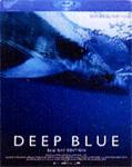 【送料無料】ディープ・ブルー -ブルーレイ・エディション-/ドキュメンタリー映画[Blu-ray]【返品種別A】