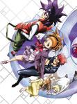 【送料無料】ファイ・ブレイン~神のパズル オルペウス・オーダー編 ブルーレイBOX I/アニメーション[Blu-ray]【返品種別A】
