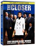 【送料無料】クローザー〈セカンド・シーズン〉コレクターズ・ボックス/キーラ・セジウィック[DVD]【返品種別A】