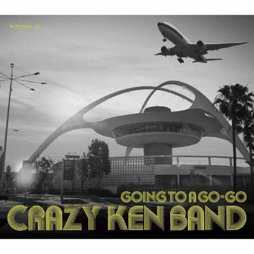 【送料無料】[限定盤]GOING TO A GO-GO(初回限定盤)/クレイジーケンバンド[CD+DVD]【返品種別A】