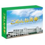 【送料無料】ごめんね青春!DVD-BOX/錦戸亮[DVD]【返品種別A】