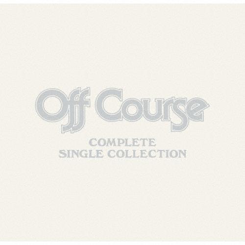 【送料無料】[枚数限定][限定盤]コンプリート・シングル・コレクションCD BOX/オフコース[CD][紙ジャケット]【返品種別A】