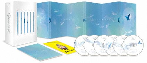 【送料無料】「連続ドラマシリーズ スペシャリスト」<DVD-BOX>/草ナギ剛[DVD]【返品種別A】
