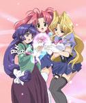 【送料無料】まぶらほ Blu-ray 恋のマホウBOX/アニメーション[Blu-ray]【返品種別A】