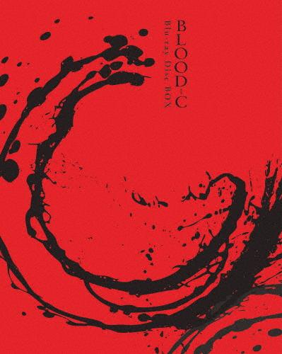 【送料無料】[限定版]BLOOD-C Blu-ray Disc BOX(完全生産限定版)/アニメーション[Blu-ray]【返品種別A】