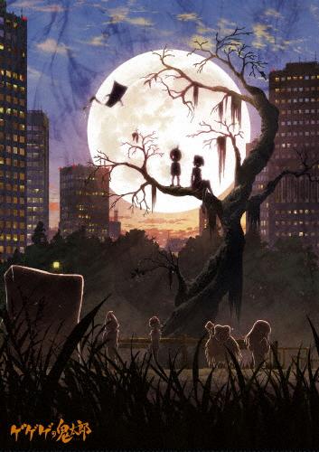 【送料無料】ゲゲゲの鬼太郎(第6作)Blu-ray BOX5/アニメーション[Blu-ray]【返品種別A】