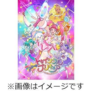 【送料無料】[初回仕様]スター☆トゥインクルプリキュア vol.4【Blu-ray】/アニメーション[Blu-ray]【返品種別A】