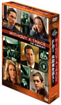 【送料無料】WITHOUT A TRACE/FBI失踪者を追え!〈セカンド・シーズン〉コレクターズ・ボックス/アンソニー・ラパグリア[DVD]【返品種別A】