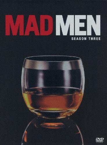 【送料無料】マッドメン シーズン3 DVD-BOX/ジョン・ハム[DVD]【返品種別A シーズン3】, レフォルモ:f1f14784 --- nem-okna62.ru