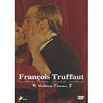 【送料無料】フランソワ・トリュフォー DVD-BOX「14の恋の物語」[II]/フランソワ・トリュフォー[DVD]【返品種別A】