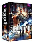 【送料無料】ドクター・フー ニュー・ジェネレーション DVD-BOX 3/マット・スミス[DVD]【返品種別A】