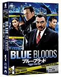 【送料無料】ブルー・ブラッド NYPD 正義の系譜 DVD-BOX Part 1/トム・セレック[DVD]【返品種別A】