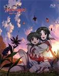 【送料無料】「OVA うたわれるもの」BD-BOX/アニメーション[Blu-ray]【返品種別A】