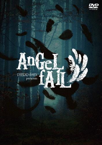 【送料無料】AnGeL fAlL【通常盤】/フェロ☆メン[DVD]【返品種別A】
