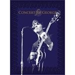 【送料無料】CONCERT FOR GEORGE(2CD+2BLU-RAY)【輸入盤】/VARIOUS ARTISTS[CD+Blu-ray]【返品種別A】