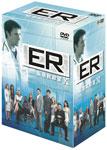 【送料無料】ER緊急救命室 XI〈イレブン〉コレクターズセット/ノア・ワイリー[DVD]【返品種別A】