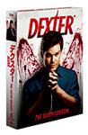 【送料無料】デクスター シーズン6 コンプリートBOX/マイケル・C・ホール[DVD]【返品種別A】